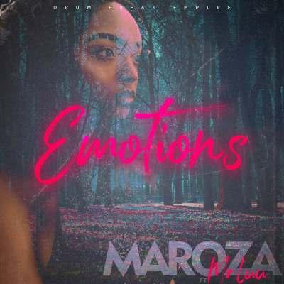 Maroza – Emotions ft. Mr Luu
