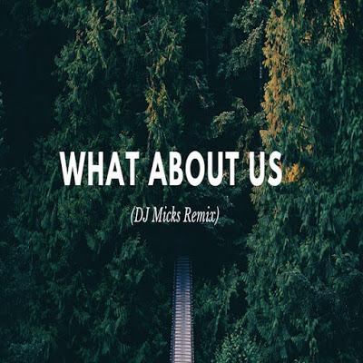 Michael Jackson – What About Us (DJ Micks Remix)