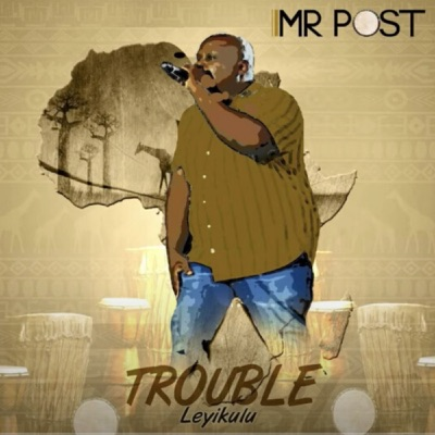 Mr Post – Davula Moya