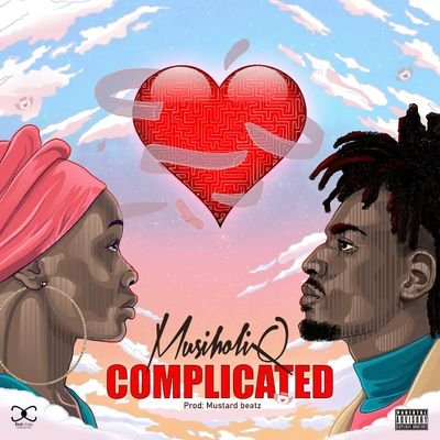 MusiholiQ – Complicated