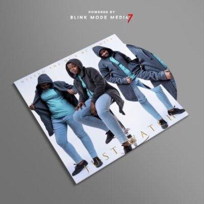 Ntsako The DJ & DJ Mamela - Just Watch