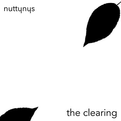 Nutty Nys – The Clearing
