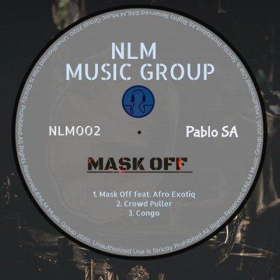 PabloSA – Mask Off (Afro Mix) ft. Afro Exotiq