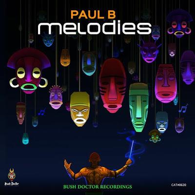 Paul B – Melodies (Buddynice Remix)