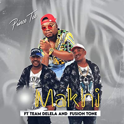 Prince Tee – Makhi ft. Team Delela & Fusion Tone