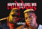 RudeBoyz – Happy New Level Mix