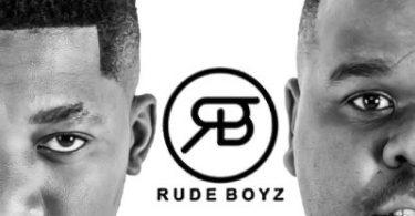 RudeBoyz – Salute 1040 (Mixtape)