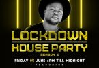 SculpturedMusic – Lockdown House Party Season 2