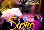 Sipho Ngwenya – For You Are Worthy