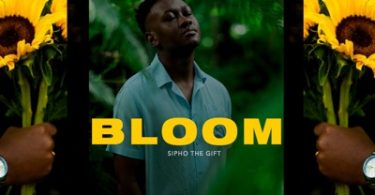 Sipho The Gift – Black Ice