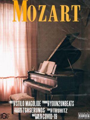 Stilo Magolide – Mozart