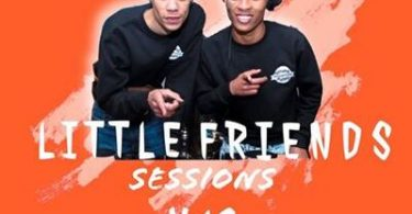 The Squad, Gerrard & Gernie – Little Friends Sessions Vol 02