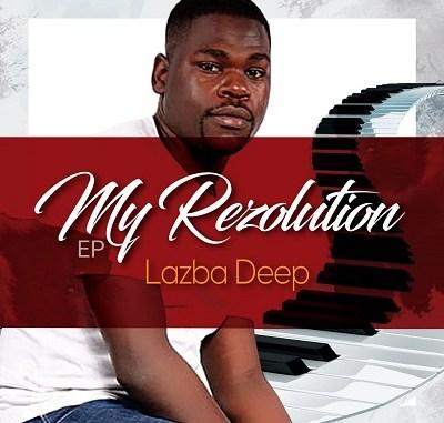 Vertical Deep x Lazba Deep – Let Me Love U ft. Queenatic Deep