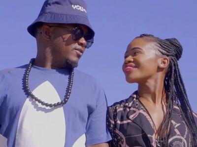 VIDEO: Maleboo – Kgati