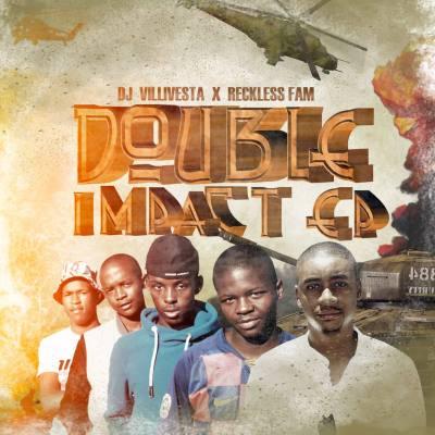 Villivesta & Reckless Fam – Nyakaza ft. Tman