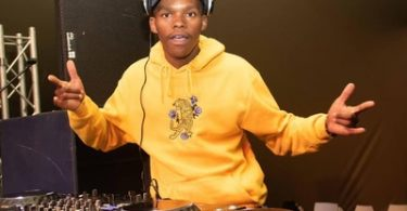 Younger Ubenzani – What Goes Around Come Around ft. Dj Lux