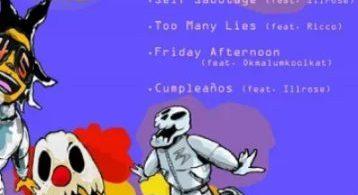 45 Degrees – Fridays Afternoon Ft. Okmalumkoolkat