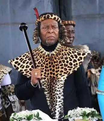 Amasap – Isilo Samabandla (Zulu King)