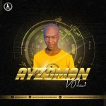 AyzoMan – Vol. 5 (Facebook Live Stream)