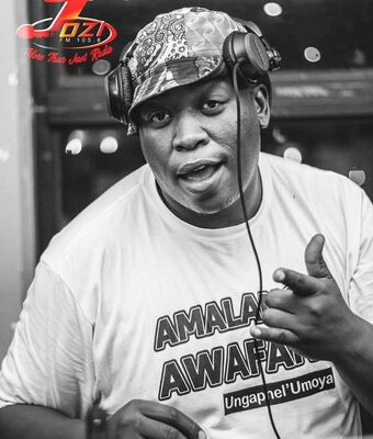 Bantu Elements – Jozi Fm Amapiano Mix (25-July)