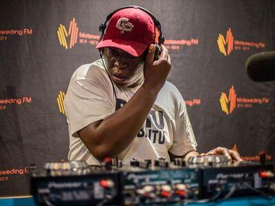 Bantu Elements – Motsweding FM Power Mix (27-July-2020)