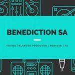 Benediction SA & Zelous ZA – It's A Spiritual Thing (Mentally ILL)