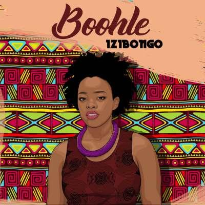 Boohle – Inyanga ft. Nonny D