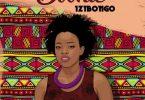Boohle – Izibongo EP