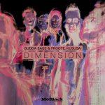 Budda Sage, Froote & Kususa – Dimension