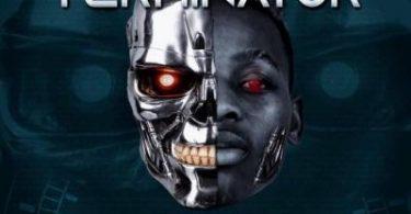 Caltonic SA – The Terminator (Album)