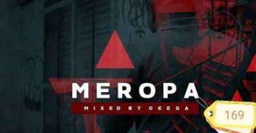 Ceega – Meropa 169 (Lockdown Edition)