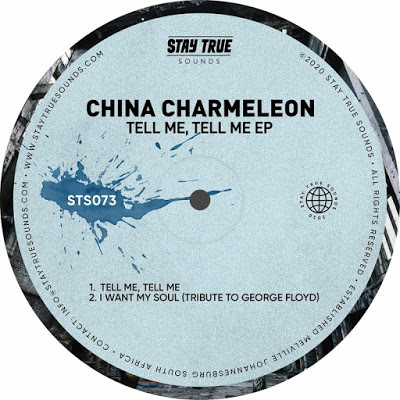 China Charmeleon – Tell Me, Tell Me (Original Mix)