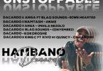 Dacardo – Downhearted ft. Dj Anga & BlaqSound