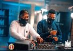 De Mthuda & Njelic – Amapiano Mix (10 July 2020)