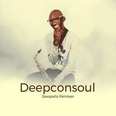 Deepconsoul – Saxapella (Dj Conflict Remix)