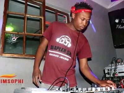 DJ Aplex, King C & Lerato – Gqom Heist