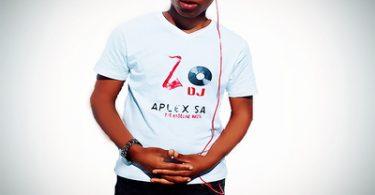 DJ Aplex SA – Umdantso Ka Msii 2.0