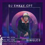 Dj Emkay Cpt – Umthandazo WokuGqibela