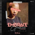 DJ Mandy – Embrace Amapiano Session Vol. II