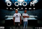 Dj Pelco, Kingshesha – Something Cape Town ft. Dj Villivesta & Ntiro