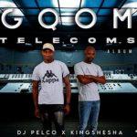 Dj Pelco, Kingshesha – Something Cape Town ft. Villivesta & Ntiro