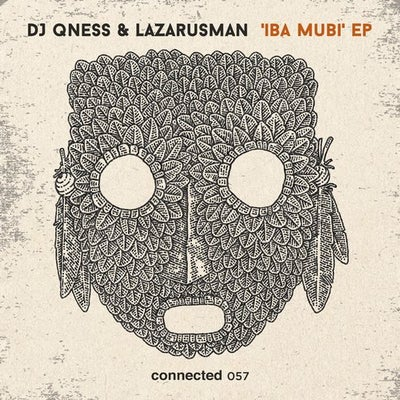 DJ Qness & Lazarusman – Iba Mubi (Club Mix)