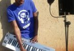 Dj Shima – Boogy Man (Tribute Mix)
