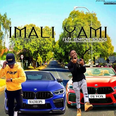 DJ Vox & Madrops – Imali Yami ft. Semitone Sounds