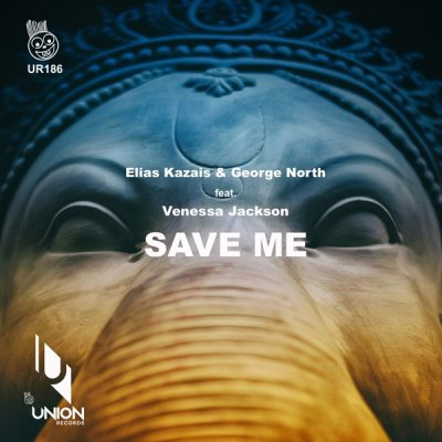 Elias Kazais & George North – Save Me ft. Venessa Jackson
