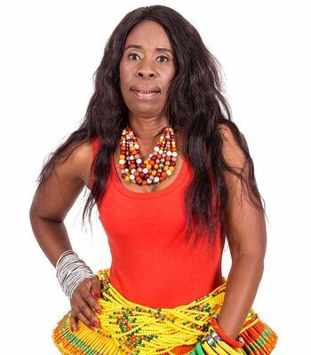 Florah N'wa Chauke – Vandzi Vondzekela