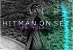 Hitman On Set – Vessel ft. Boddhi Satva & Angela Johnson