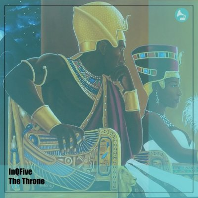 InQfive – The Throne (Original Mix)