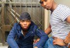 Jabs CPT & Mr Shona – Umhlaba Uyaphela