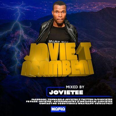 Jovie Tee – Asambeni Vol 35 (2Hour Birthday Mix)